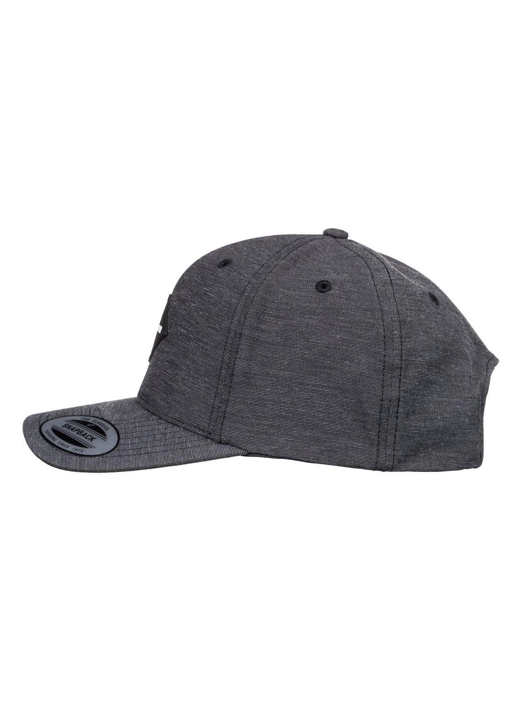 buy popular 29ae0 0dd44 1 Union Heather Snapback Hat AQYHA04126 Quiksilver