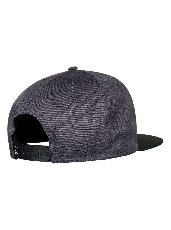 best sneakers e49b3 83896 2 Proper Life - New Era Snapback Cap for Men AQYHA04158 Quiksilver