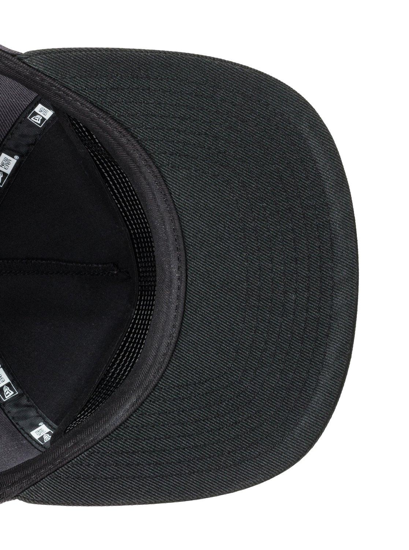 low priced b0e55 c8d27 3 Proper Life - New Era Snapback Cap for Men AQYHA04158 Quiksilver