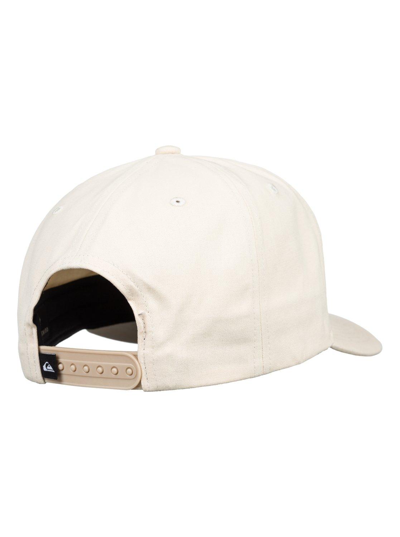 3fb5024f853fa 2 Pork Belly Dad Hat White AQYHA04210 Quiksilver