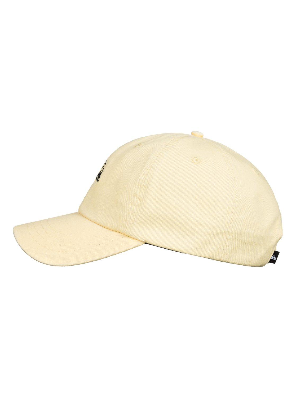 Quiksilver™ Rad Bad Dad Hat for Men AQYHA04374