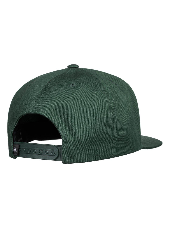 Quiksilver™ Stuck It Snapback Cap for Men AQYHA04386