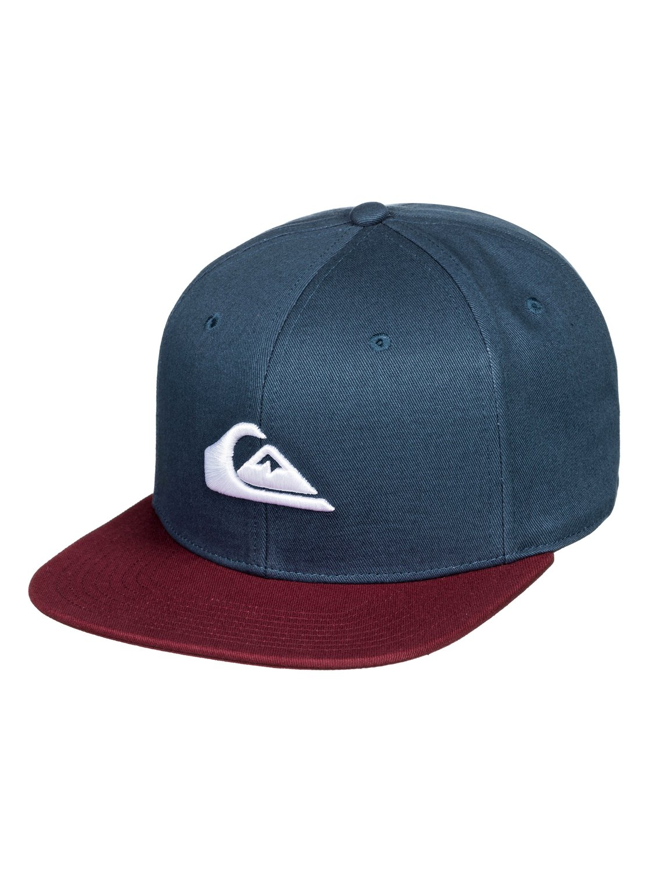e7b407b36 Chompers Snapback Cap