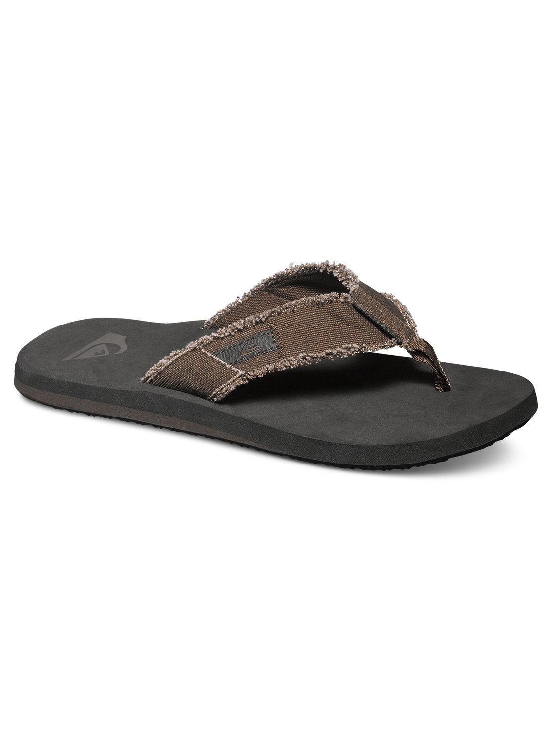 87e3a73ffda4 0 Monkey Abyss - Sandals for Men Brown AQYL100047 Quiksilver