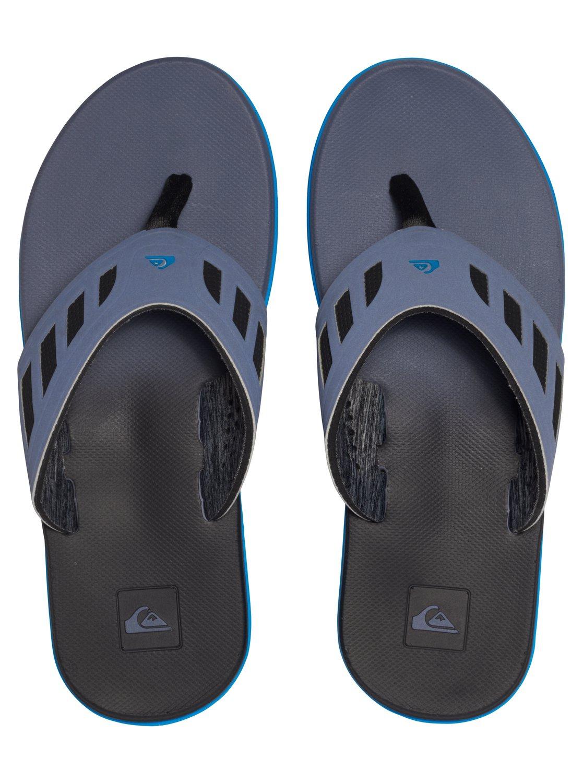 a93cdd5b4 2 AG47 Flux Sandals AQYL100210 Quiksilver