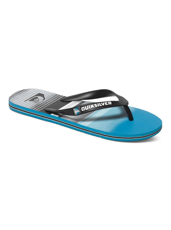 a62cb5576 0 Molokai Stripe Flip-Flops AQYL100234 Quiksilver
