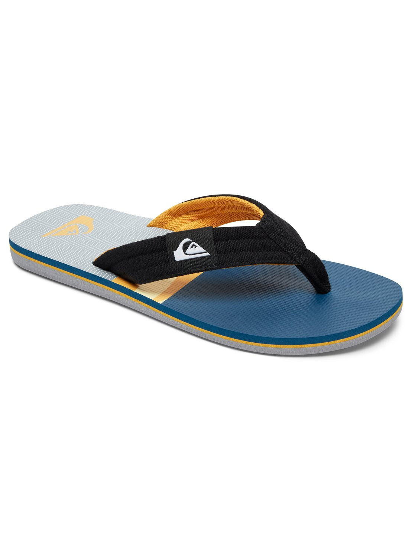 b8ba1a410f49 0 Molokai Layback - Sandals for Men Multicolor AQYL100483 Quiksilver
