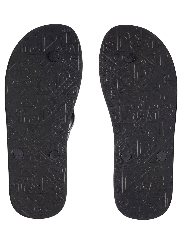 a8210fed78a5 4 Haleiwa Flip-Flops Multicolor AQYL100627 Quiksilver