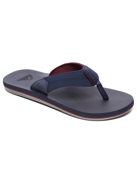 d3c0c16700b914 0 Coastal Oasis - Sandals for Men Blue AQYL100633 Quiksilver