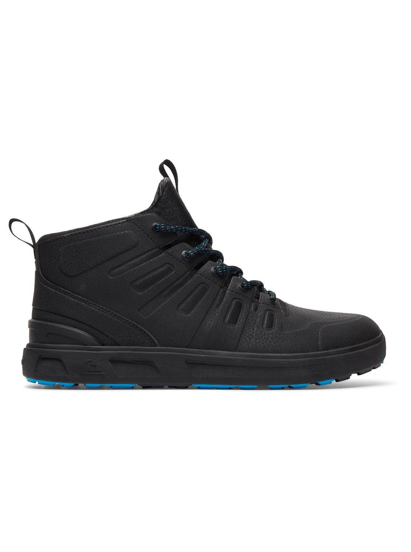 ed438d55d729 1 Patrol - Mid-Top Shoes for Men Black AQYS700018 Quiksilver