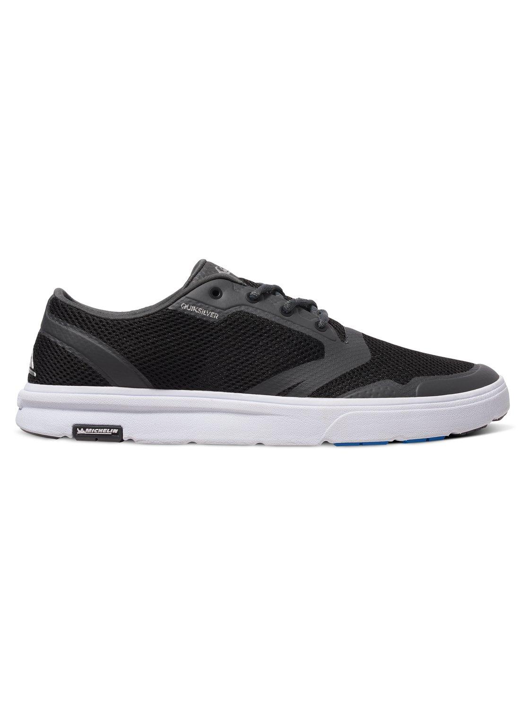 Quiksilver-Amphibian-Plus-Zapatos-para-Hombre-AQYS700027 miniatura 3