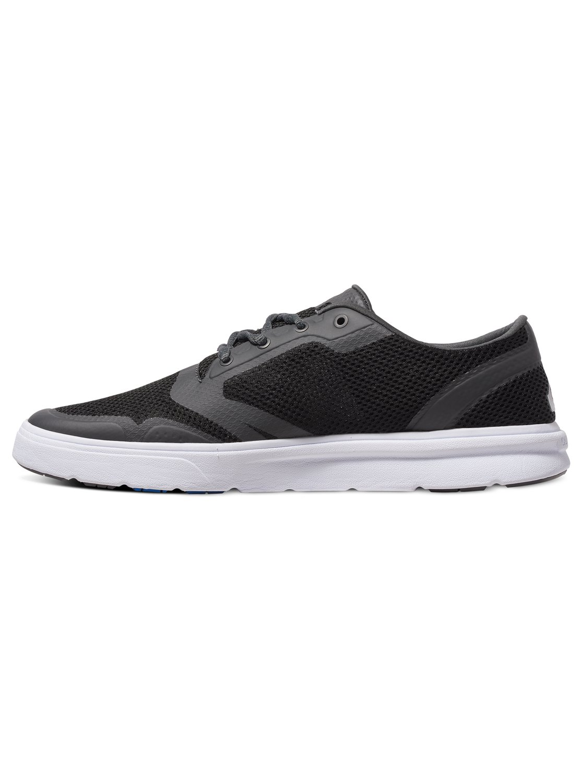 Quiksilver-Amphibian-Plus-Zapatos-para-Hombre-AQYS700027 miniatura 4