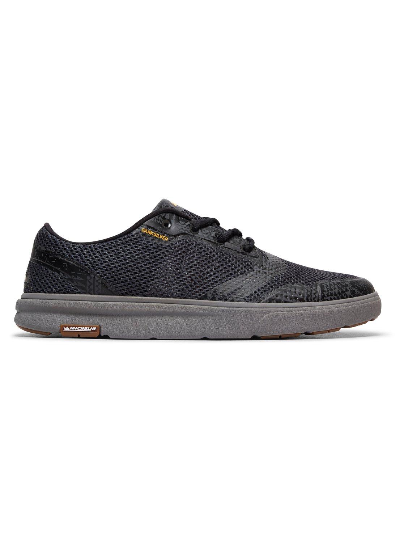 Quiksilver-Amphibian-Plus-Zapatos-para-Hombre-AQYS700027 miniatura 7