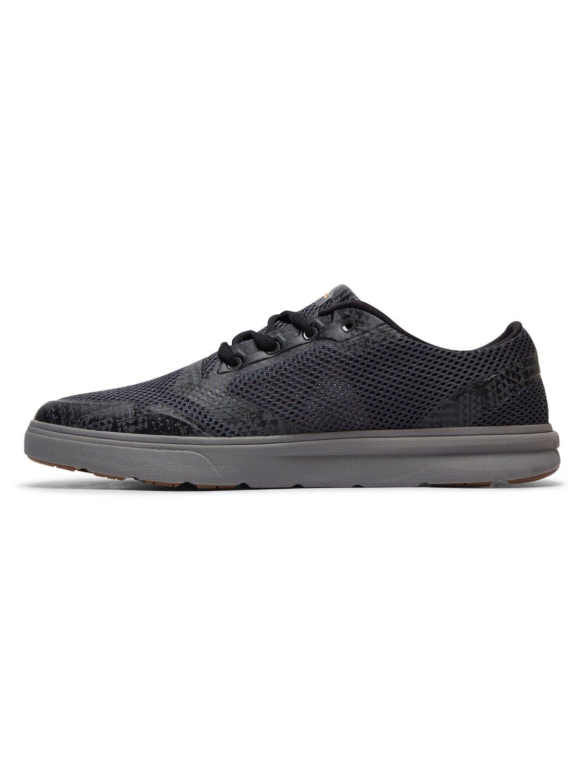 Quiksilver-Amphibian-Plus-Zapatos-para-Hombre-AQYS700027 miniatura 8