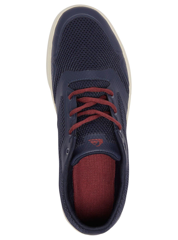 ca84b770d081 4 Amphibian Plus Shoes Blue AQYS700027 Quiksilver