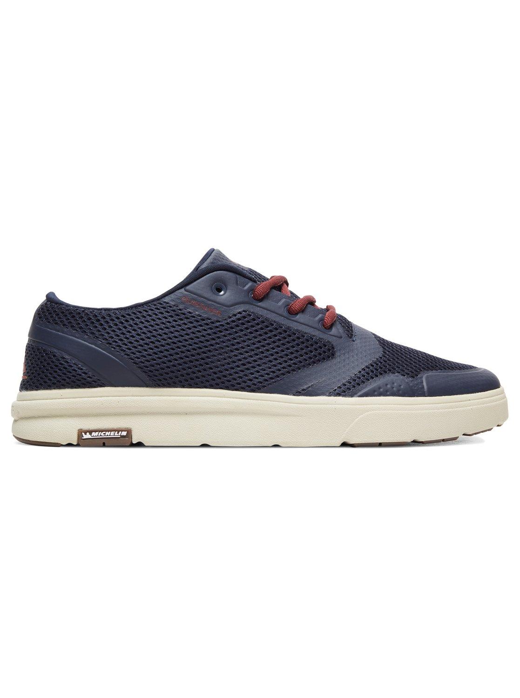 742c693009bc 1 Amphibian Plus Shoes Blue AQYS700027 Quiksilver