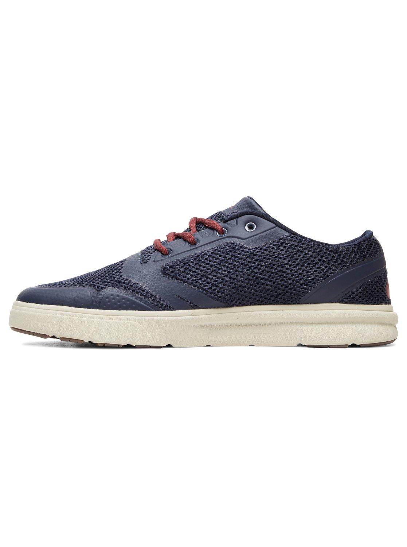 d38c45278918 2 Amphibian Plus Shoes Blue AQYS700027 Quiksilver