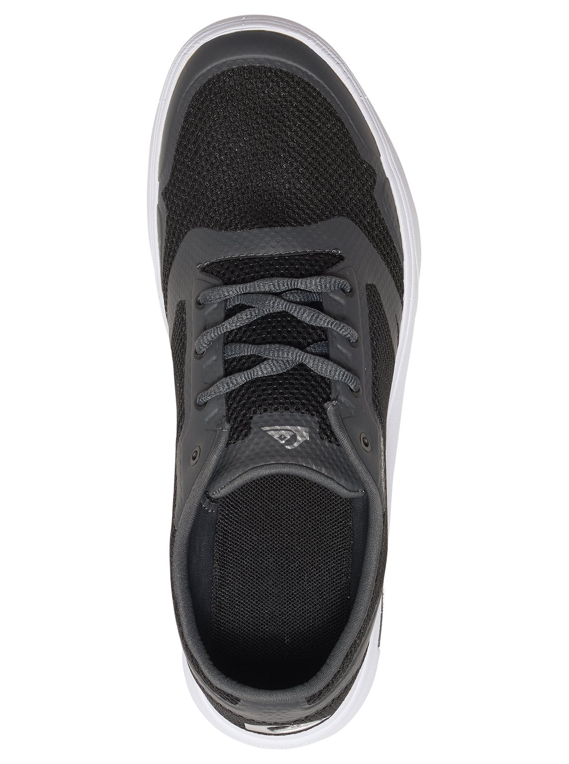Water Footwear Quiksilver Mens Amphibian Plus Water Shoe