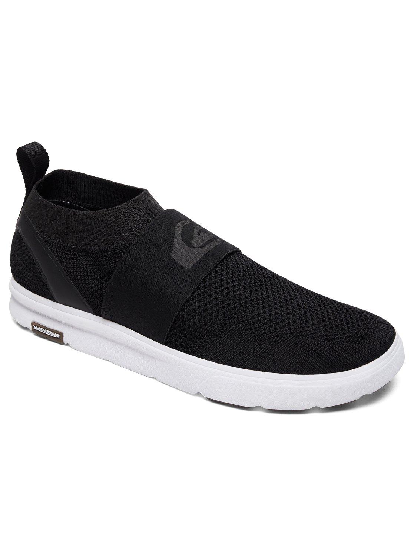 diferentemente 28fe8 fc97b Zapatos Amphibian sin Agujetas -Slip-On Amphibian Plus