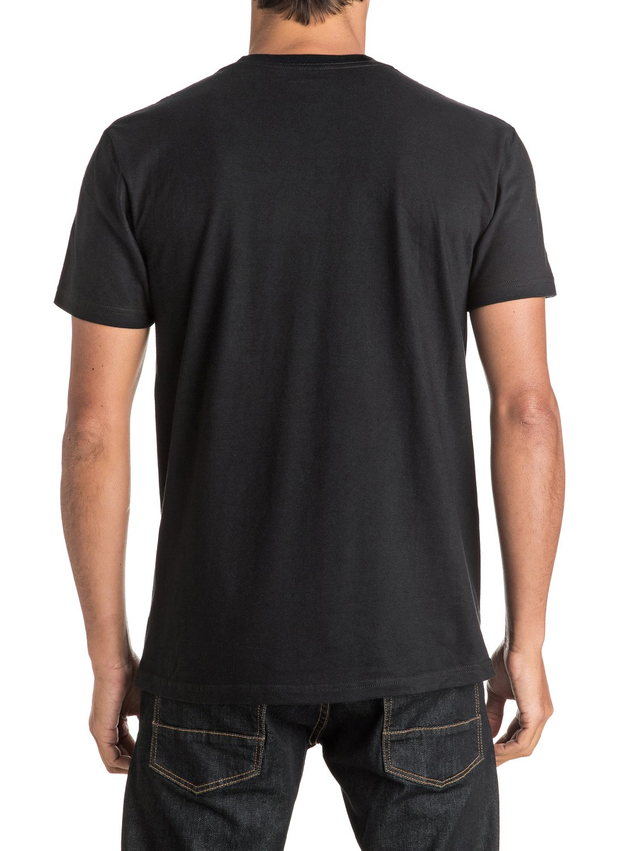 315a3cd6 1 Hi From Hawaii T-Shirt AQYZT04155 Quiksilver