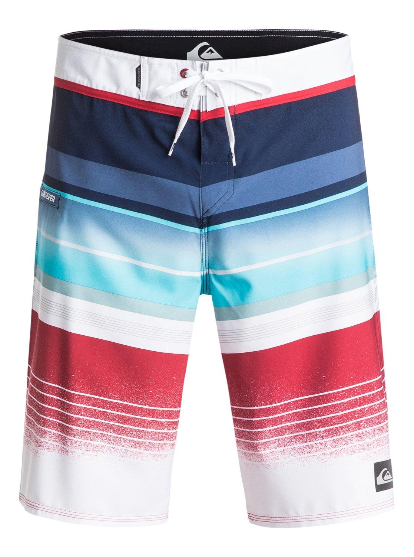 b81486db2 0 Boardshort Everyday Stripe 21