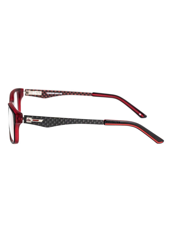 fab8b068cca1b 3 Óculos de grau Dragster AC 54 19 140 BREQYEG03001S Quiksilver