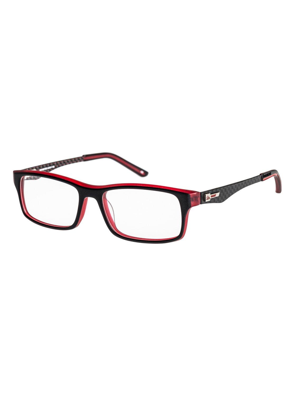 bbce8bec627c6 0 Óculos de grau Dragster AC 54 19 140 BREQYEG03001S Quiksilver