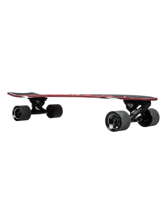 Night Marcher Skateboard Complete