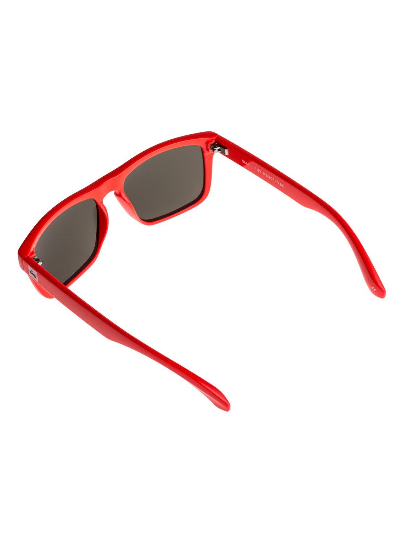 90b1d0c6c1aa 6 Small Fry - Sunglasses for Boys 8-16 Multicolor EKS4077 Quiksilver