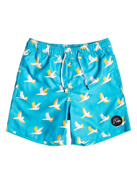 quiksilver swim shorts