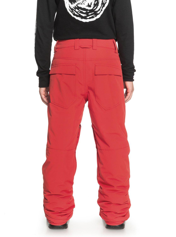 3fbdd75accc08 Quiksilver™ Estate - Pantalon de snow pour Garçon 8-16 ans ...