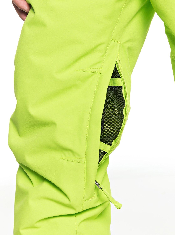 Quiksilver-Estate-Pantalon-de-snow-pour-Garcon-8-16-ans-EQBTP03018 miniature 8