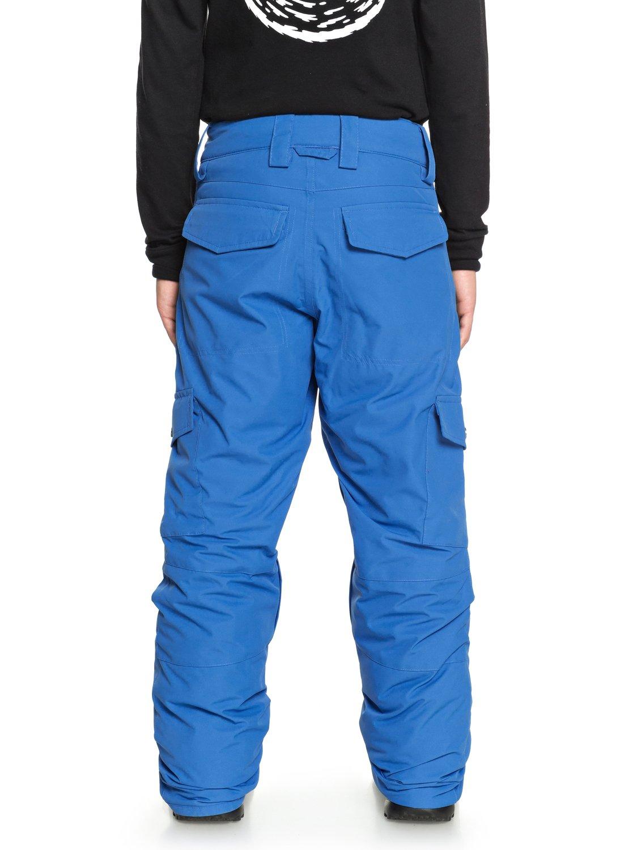 f1202756 Porter - Pantalones Para Nieve para Chicos 8-16