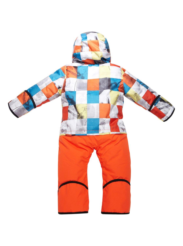 f19caa626 1 Little Rookie Baby Suit EQIJK00005 Quiksilver