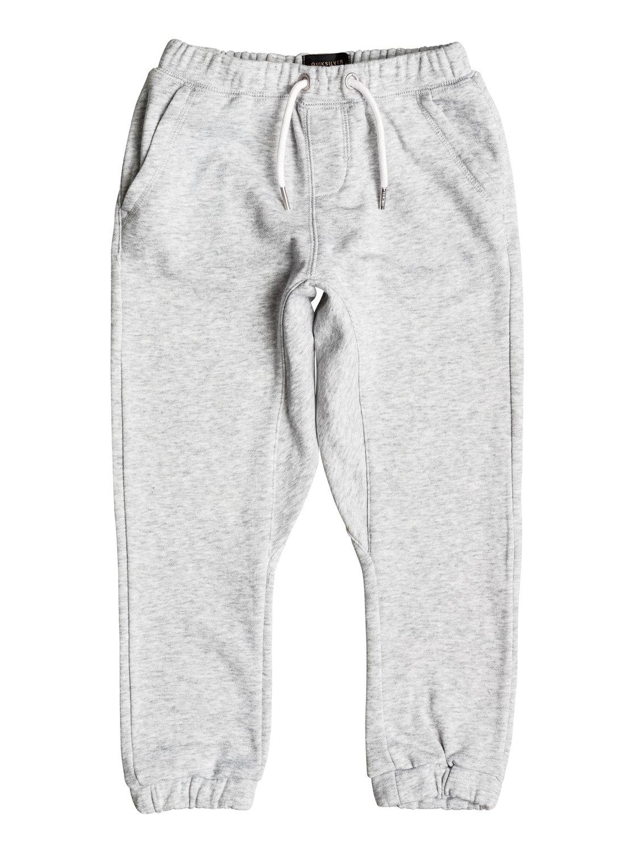 cbe3f4712 0 Everyday Fonic - Pantalones De Chandal Gris EQKFB03044 Quiksilver