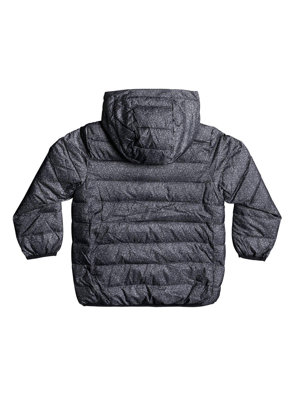 scaly manteau matelass d perlant pour gar on 2 7 ans. Black Bedroom Furniture Sets. Home Design Ideas