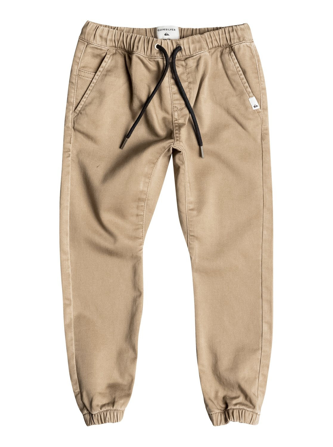 Chino Joggingbroek Heren.Fonic Chino Joggingbroek Eqknp03029 Quiksilver