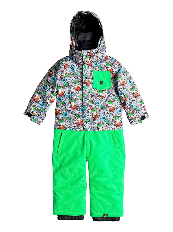 a3218449c 1 Rookie - Snow Suit EQKTS03001 Quiksilver