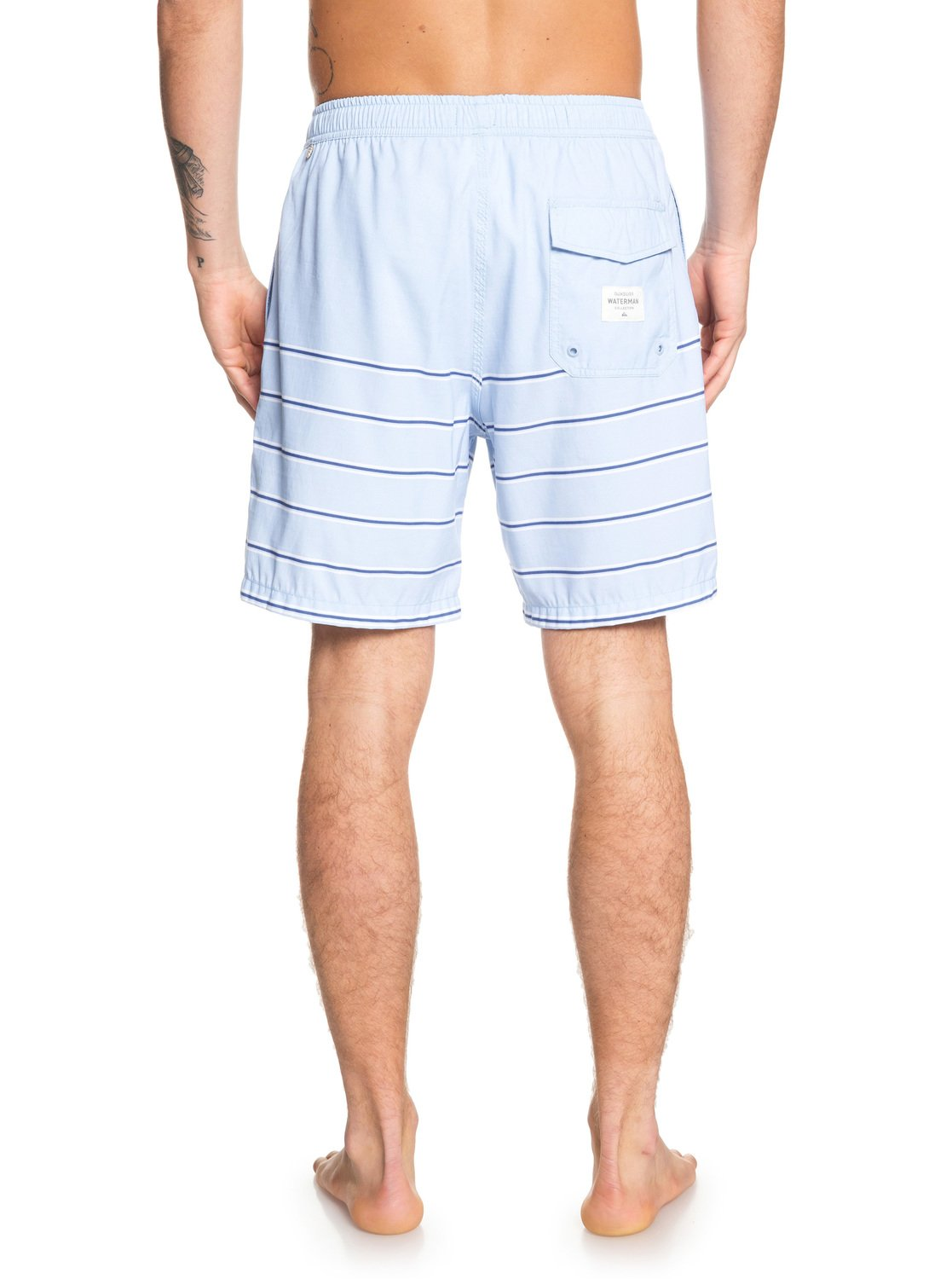 77bd0f1d59 Quiksilver Waterman Swim Trunks - The Best Swim In The World
