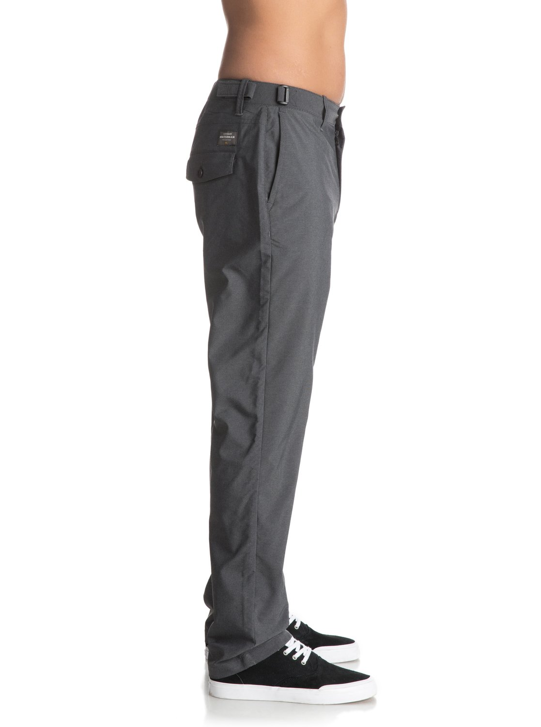 fc9ae5f4cf 1 Waterman Stand Up Water-Repellent Chinos EQMNP03000 Quiksilver