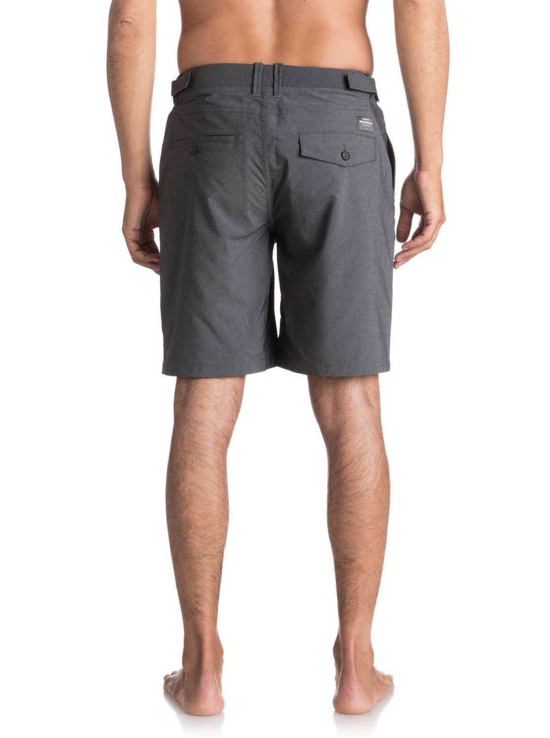 55e4272cbf 3 Waterman Stand Up Water-Repellent Chino Shorts EQMWS03020 Quiksilver