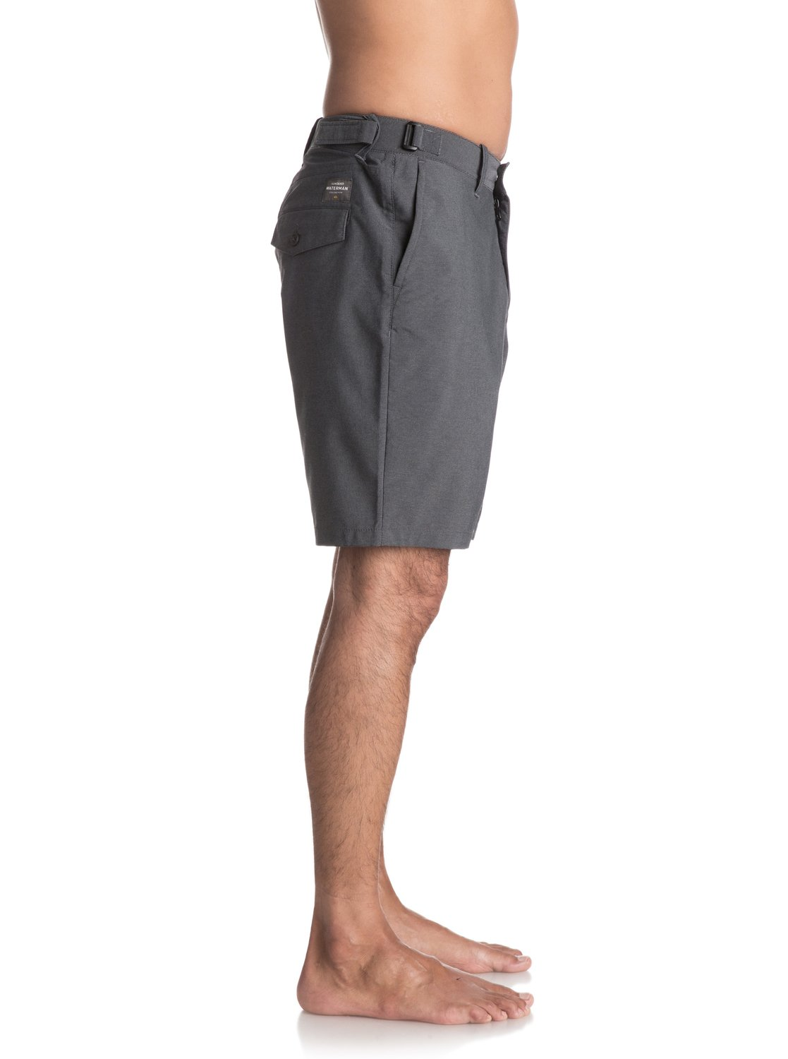 072cfbbaec 1 Waterman Stand Up Water-Repellent Chino Shorts EQMWS03020 Quiksilver