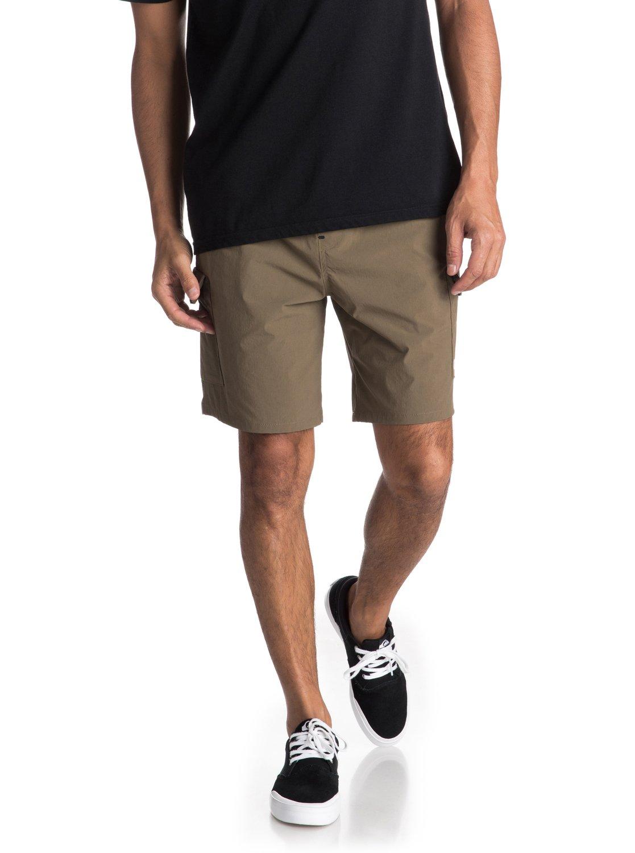 quicksilver waterman shorts