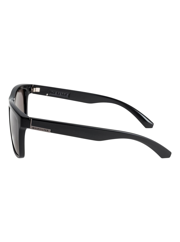 8c57363dc592f 2 The Ferris - Gafas de Sol para Hombre Negro EQS1127 Quiksilver