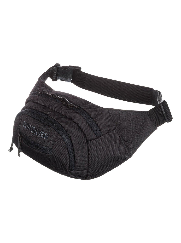Traveler Waistpack EQYBA00018   Quiksilver