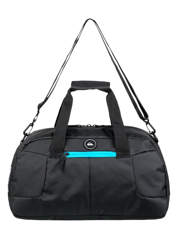2185f21ef 0 Shelter 30L - Medium Duffle Bag Black EQYBL03151 Quiksilver