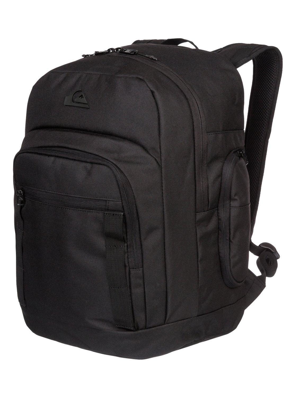 796dfd7b7527 1 Schoolie - Backpack EQYBP03081 Quiksilver