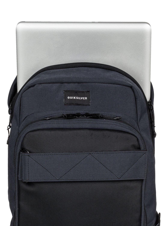 3c17e18292fb7 4 Skate 20L - Medium Skate Backpack EQYBP03335 Quiksilver