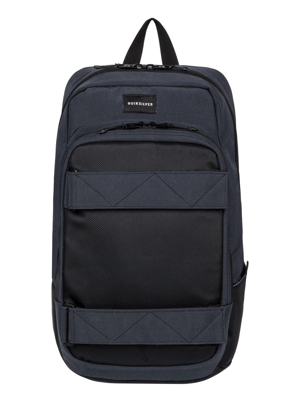 7d0c41f857adb 0 Skate 20L - Medium Skate Backpack EQYBP03335 Quiksilver