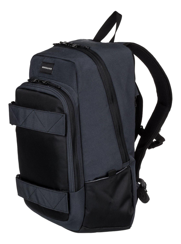 6b460bf667788 1 Skate 20L - Medium Skate Backpack EQYBP03335 Quiksilver